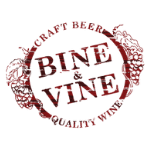 Bine and Vine Logo