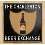 Charleston Beer Exchange Logo