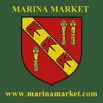 Marina Market Logo