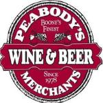 Peabodys Wine & Beer Logo