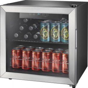 RCA 48-Can Beer Fridge