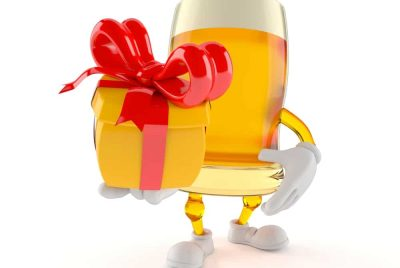 Beer Gift Basket Ideas