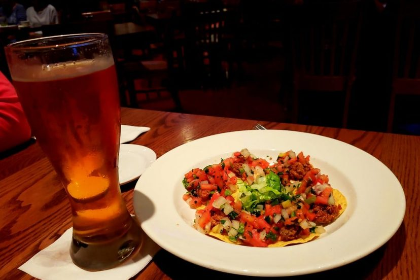 IPA Beer Food Pairing