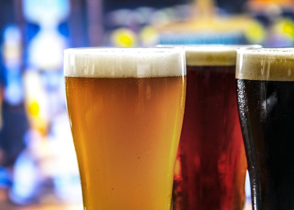 IPA Beers