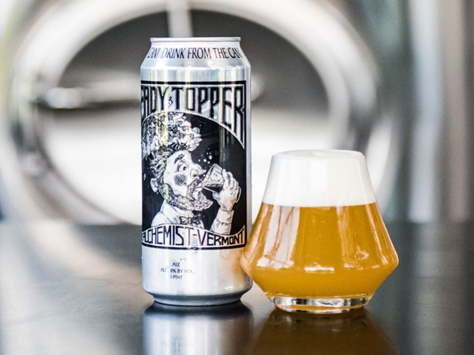 what is a hazy ipa