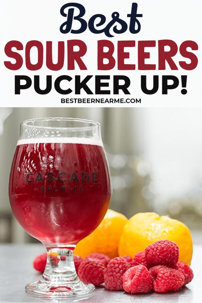 Best-Sour-Beers
