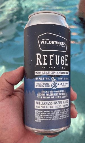 Refuge Arizona IPA