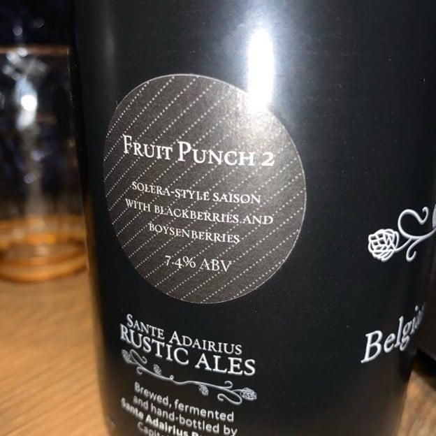 Best Beer Near Me's best blackberry sours