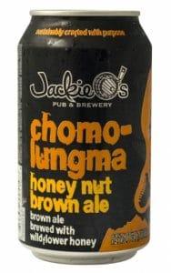Chomolungma Brown