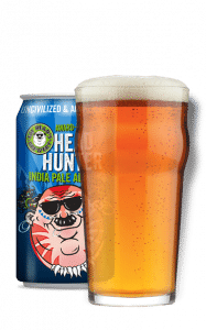 Head Hunter IPA - Best Beer in Ohio
