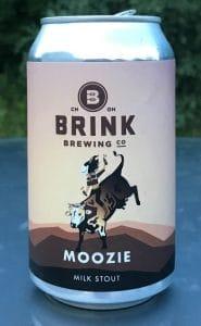 Moozie Milk Stout