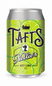 Nellies Key Lime can