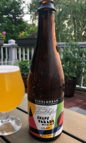 Best Beers in Vermont - Shape Parade