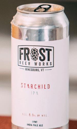 Best Beers in Vermont - Starchild