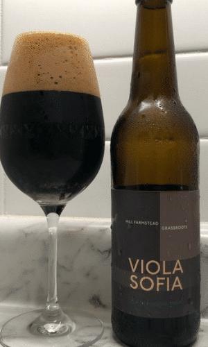 Viola Sofia