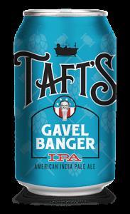gavel banger can