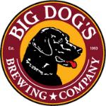 Big Dog's Brewing Company Logo
