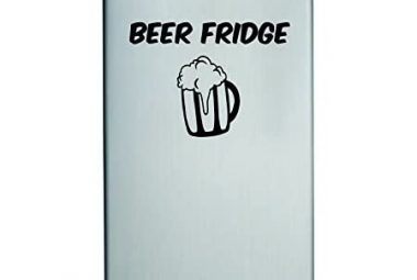 What Is Best Temperature For Beer Fridge