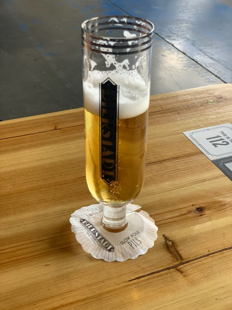 what beer type is