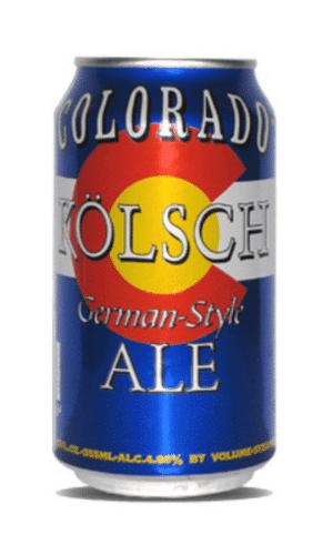 Colorado Kolsch
