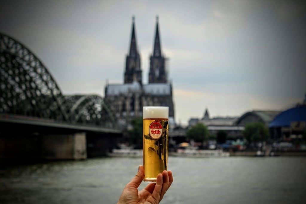 History of the Kolsch Beer