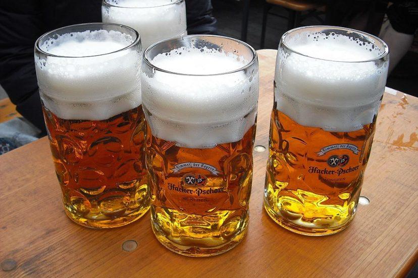 Märzen Beer