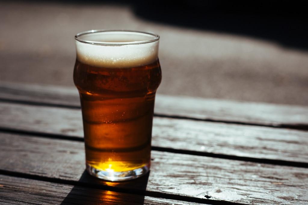 Pint of Bitter