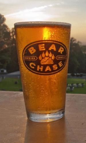 Oktoberfest by Bear Chase Brewing